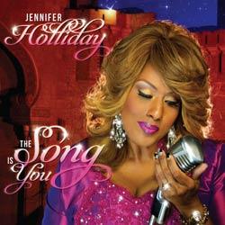 Eine der stärksten Stimmen aus Soul und Gospel: die amerikanische Sängerin Jennifer Holliday.