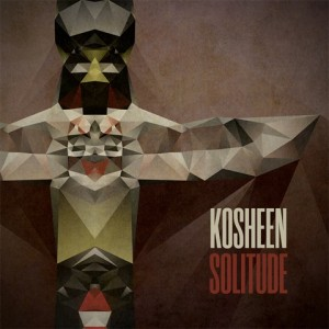 Kosheen Solitude Cover: Ballyhoo Media