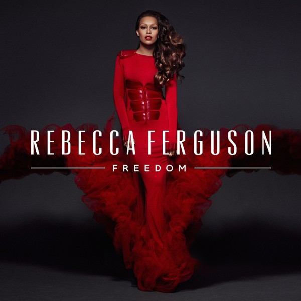 Rebecca Ferguson Album 2013 | Sony Music via Presse-Peter